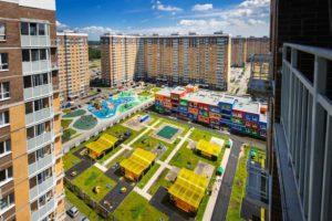 Отзыв - уборка квартиры после ремонта ЖК Люберцы