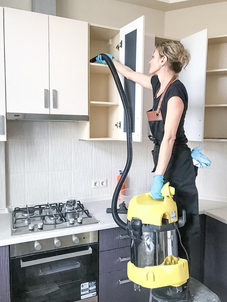 Идеальная уборка квартиры 🏠 Лобня