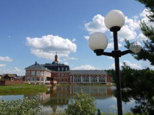 Уборка домов 🧹 коттеджей «Глаголево парк» 🏠 клининг таунхаусов, дуплексов
