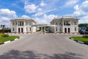 Уборка домов 🧹 коттеджный посёлок «Орловъ» 🏠 клининг таунхаусов