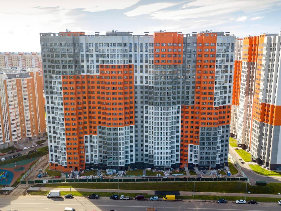 Уборка квартир 🧹 ЖК «Бутово парк 2» 🏠