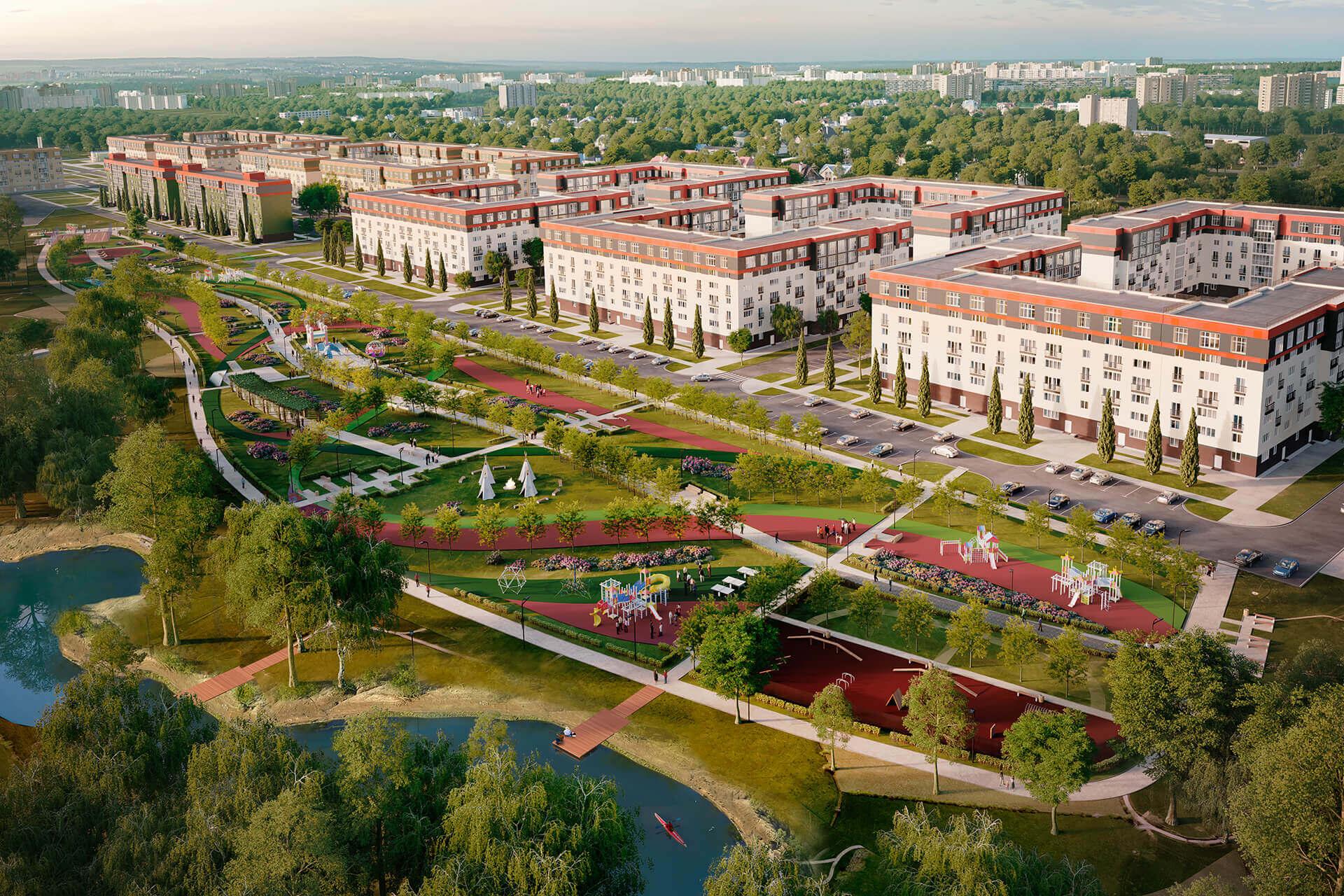 Уборка квартир Нахабино Красногорск