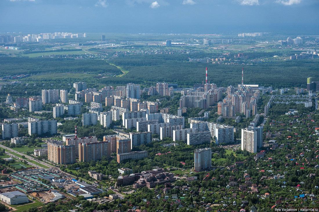 Уборка квартир 🧹 Ново-Переделкино 🏠 ЗАО Москвы