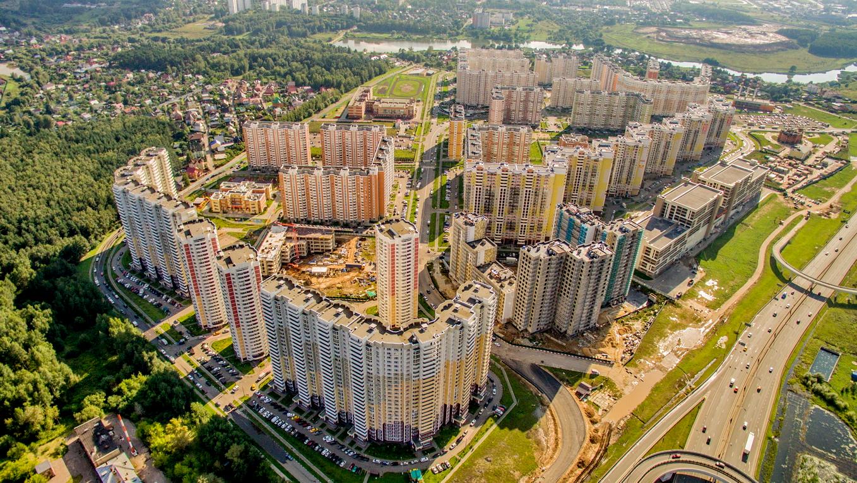 Уборка квартир 🧹 микрорайон «Солнцево парк» 🏠 поселение Внуковское
