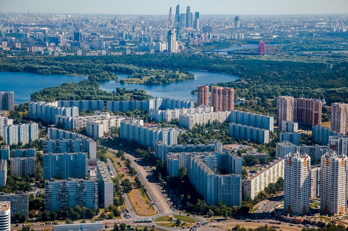 Уборка квартир 🧹 Строгино 🏠 СЗАО Москвы
