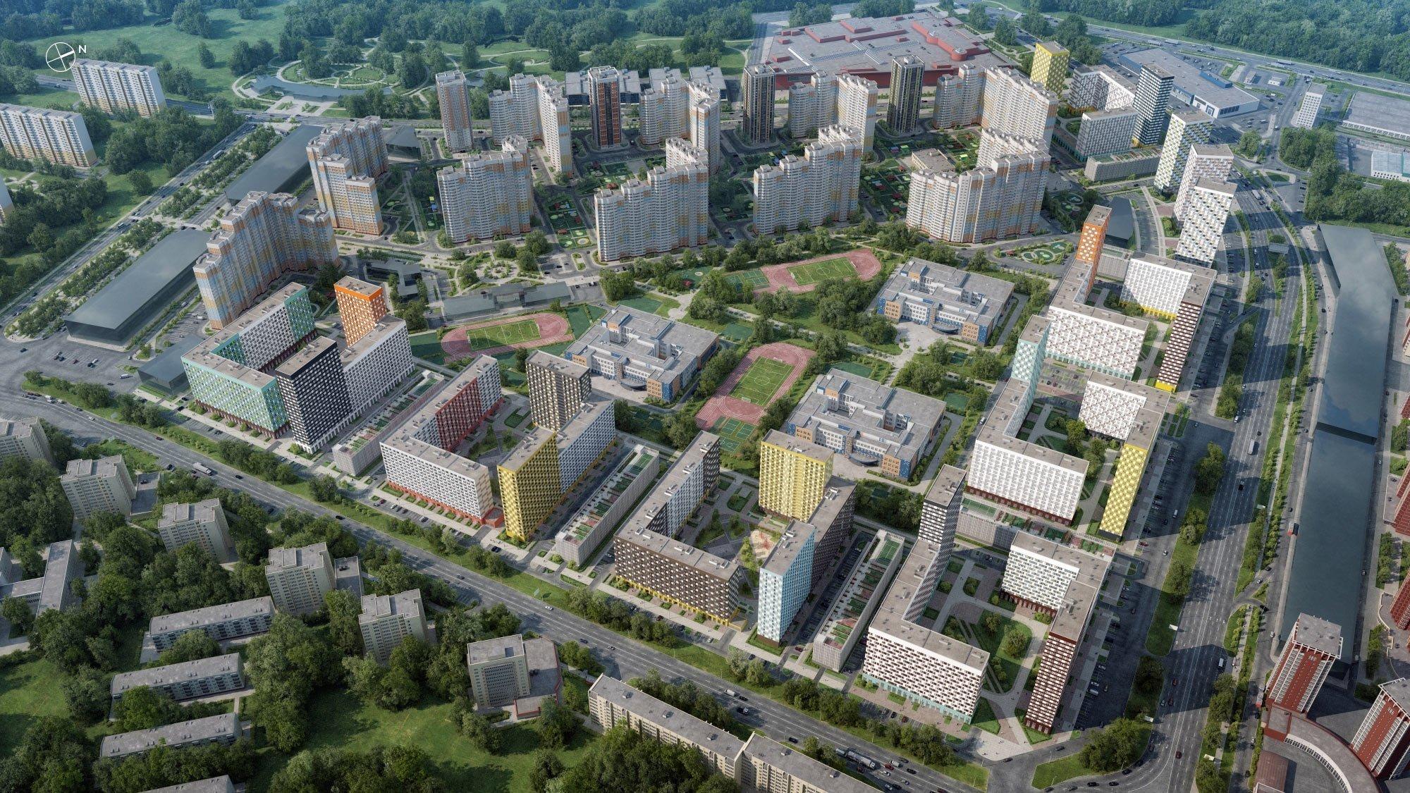 Уборка квартир 🧹 Мытищи 🏠 жилой район Ярославский