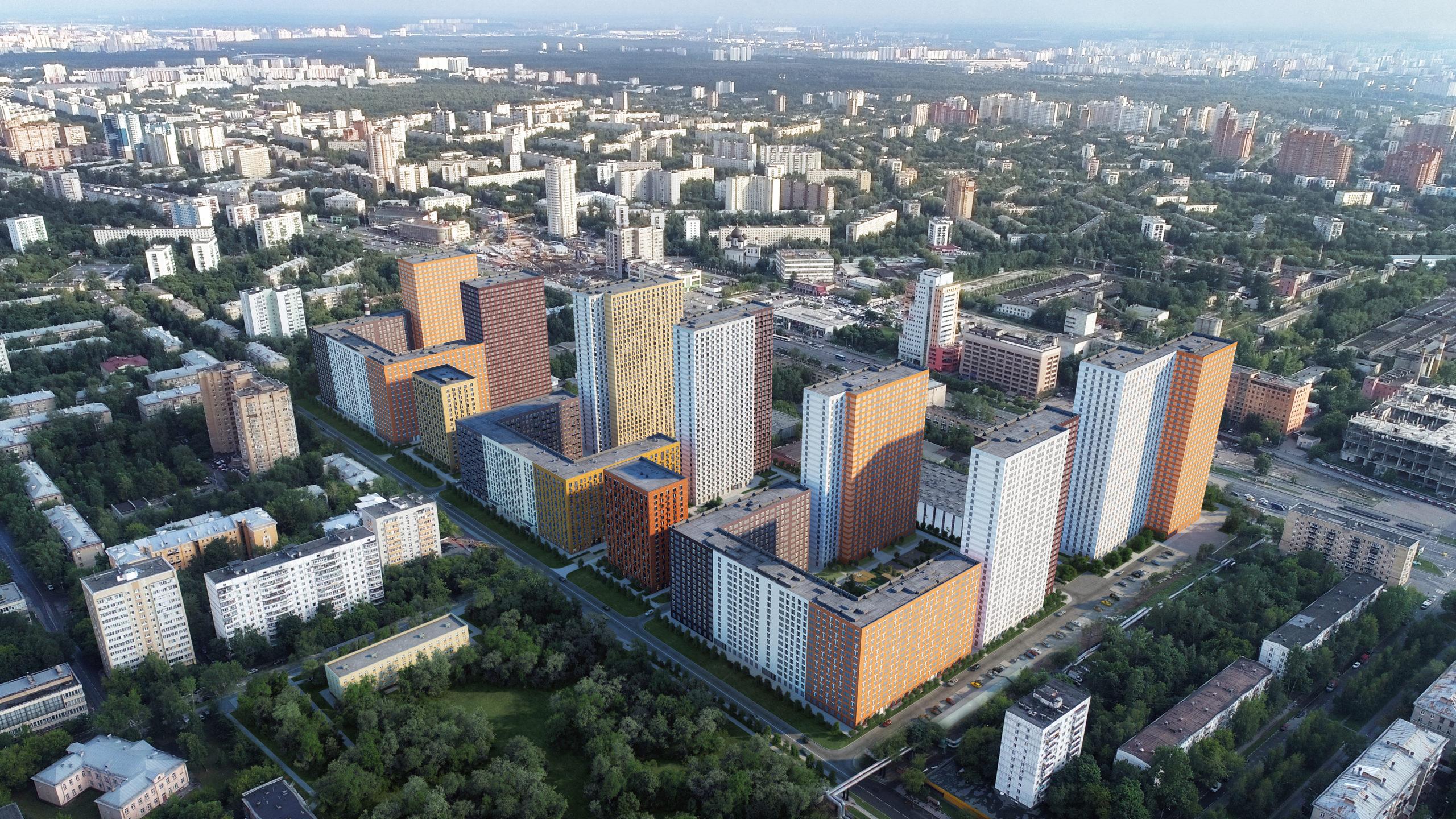 Уборка квартир 🧹 ЖК «Михайловский парк» 🏠