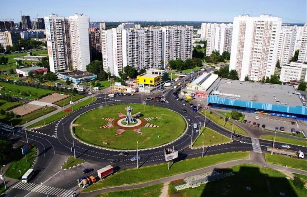 Уборка квартир 🧹 Новокосино 🏠 ВАО Москвы