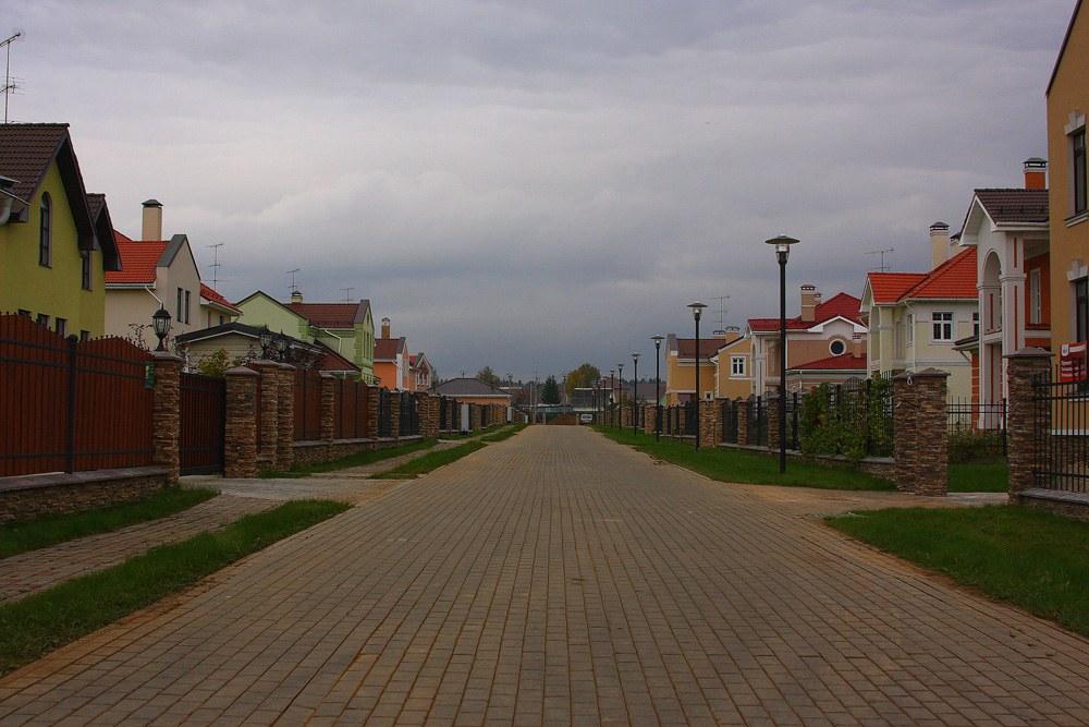 Уборка коттеджей, загородных домов 🧹 КП «Новое Глаголево» 🏠